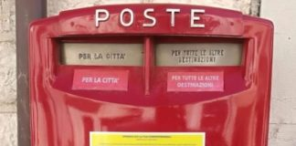cassetta rossa molise