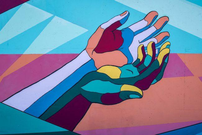 contest Tendi la tua mano al povero