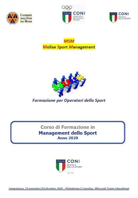 formazione operatori sport