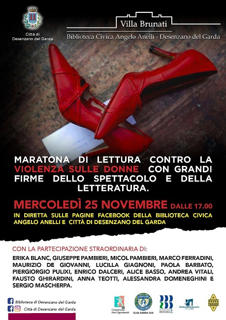 maratona lettura