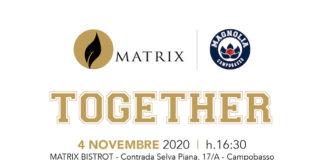 matrix magnolia 4 novembre 2020