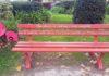 panchina rossa montenero