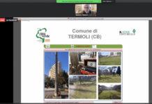 premiazione termoli città per il verde