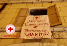 Trattateci con Umanità 25 Novembre