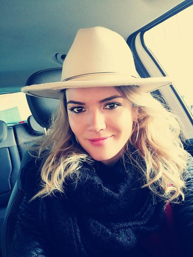 Vicky Iannacone