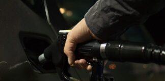 benzina
