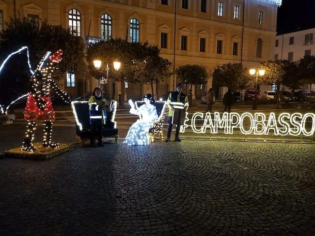 campobasso piazza vittorio-emanuele