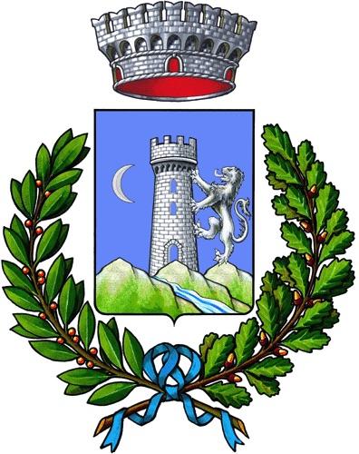 castel san vincenzo stemma