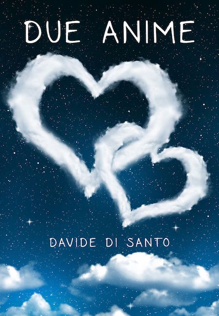 """Due anime"", Davide Di Santo"