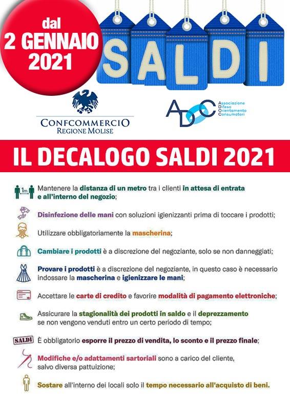 saldi 2021