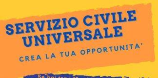 servizio civile universale confcooperative molise