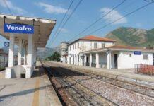 stazione venafro