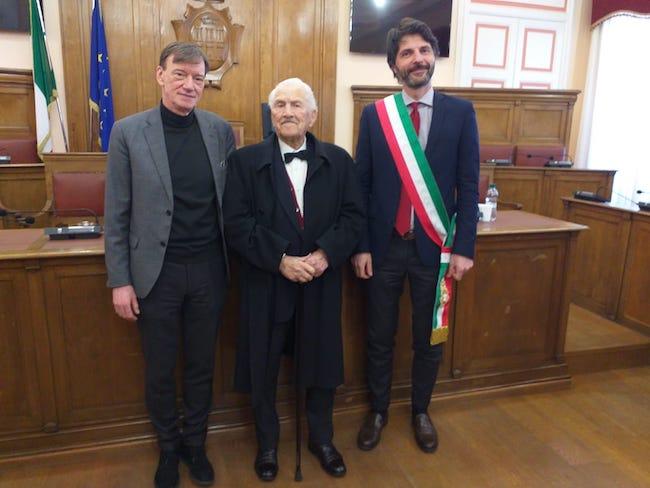 Giovanni Tucci