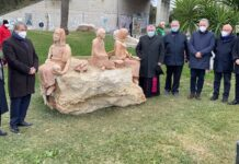 annniversario relique san timoteo roma
