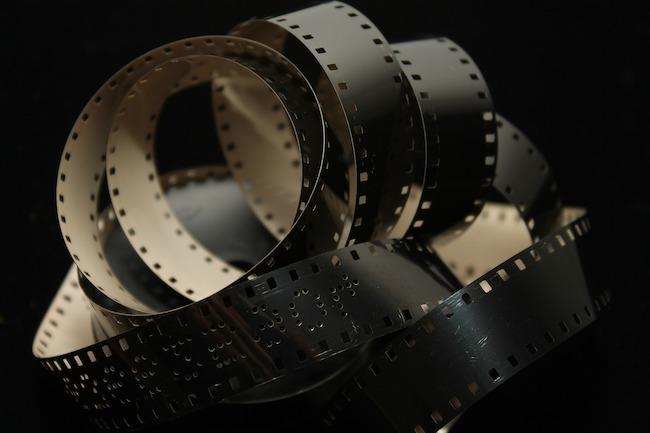 film pellicole
