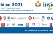 insieme in salute 2021