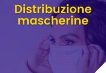 locandina distribuzione mascherine pietracatella