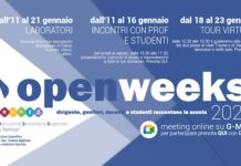 open weeks alfano