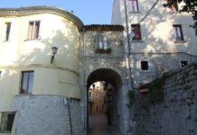 Porta San Paolo Campobasso