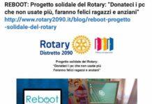 reboot rotary club