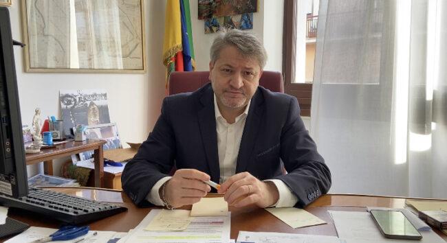 sindaco francesco roberti