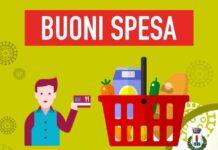buoni spesa Pietracatella