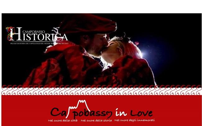 campobasso in love