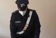 carabinieri bifernina