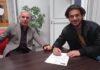 Raffaele De Francesco e Cristian Fabriani