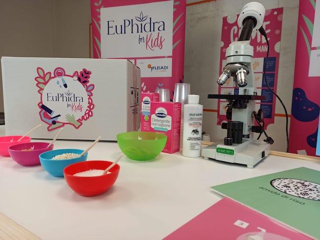 euphidra for kids