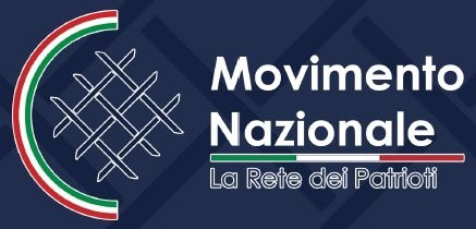 logo movimento nazionale la rete dei patrioti