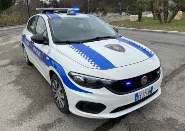 polizia termoli