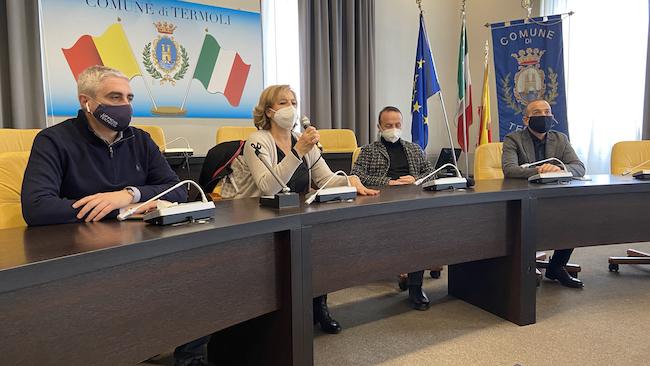 riunione guardie ambientali