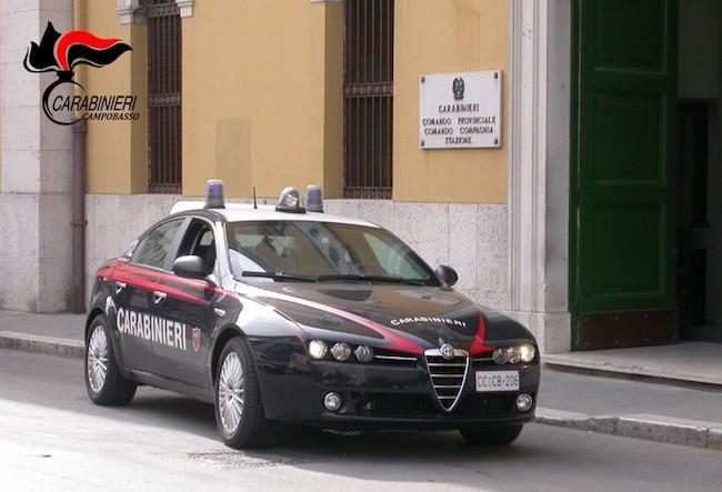 rmb finale carabinieri