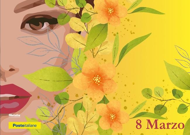 8 marzo. Buona festa della donna