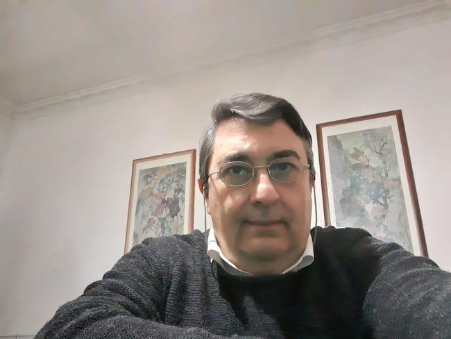 Giancarlo de Leo Aidr