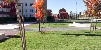 parco urbano isernia