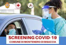 screening montenero
