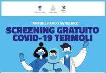 screening termoli aprile 2021