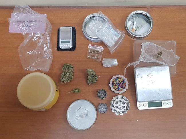 sequestro droga bojano