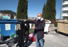 cretella rifiuti