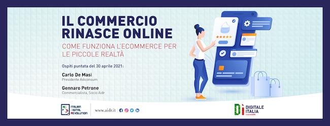 digitale italia