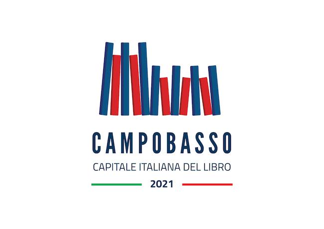 logo capitale libro 2021