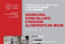 archeologia unimol