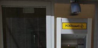ATM Postamat Sessano del Molise