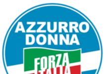 azzurro donna forza italia