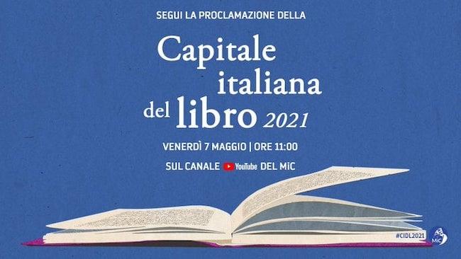 capitale del libro 2021