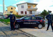 carabinieri Petacciato