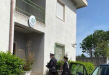 castropignano carabinieri