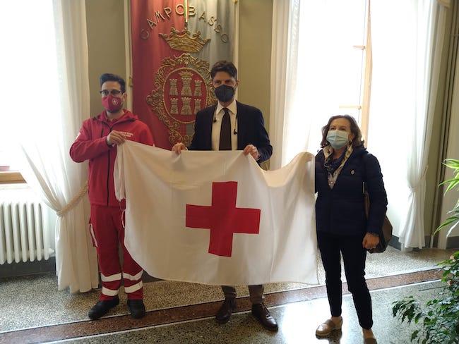 croce rossa sindaco campobasso